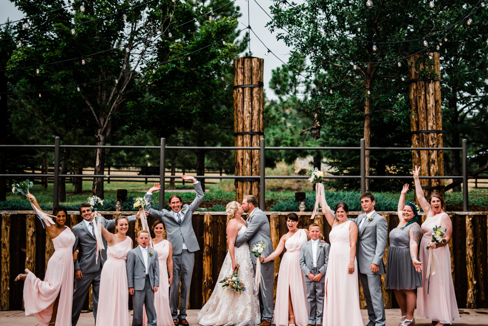 Katie and Kyle: 7.28.17 at Spruce Mountain