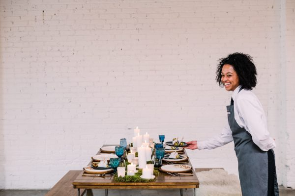 Occasions Service Staff | Kaylee