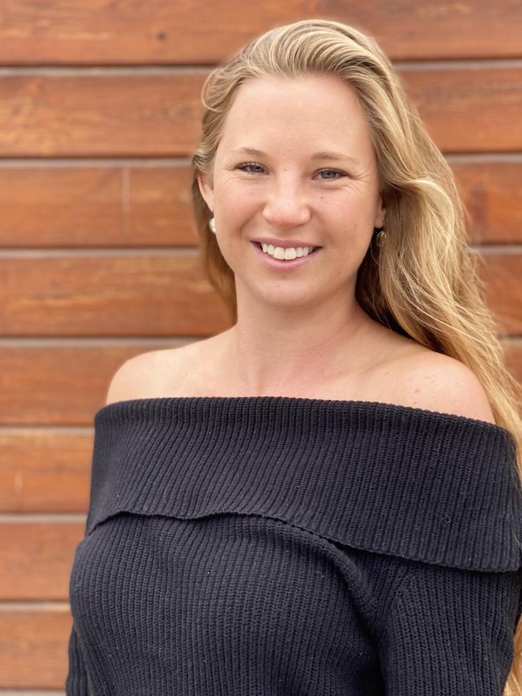CHELSEA ROTTER EVENT MANAGER